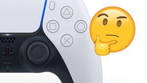PS5-Controller mit neuer Farbe geleakt