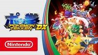Pokémon Tekken DX: Bald kostenlos spielen, aber nur für kurze Zeit