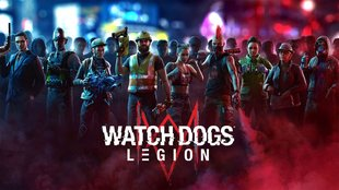 Watch Dogs Legion: Season Pass enthält ein Gratis-Game