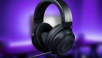Razer Kraken im Preisverfall: Beliebtes Gaming-Headset jetzt zum Hammer-Preis