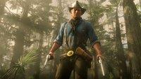 Red Dead Online-Spieler zeigt feigem Räuber stilvoll, wer der Chef ist
