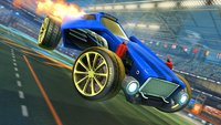 Rocket League wird Free-to-Play