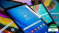Samsung Galaxy Tab A 10.1 (2019): Android-Tablet zum Prime Day 2020 extrem günstig im Angebot