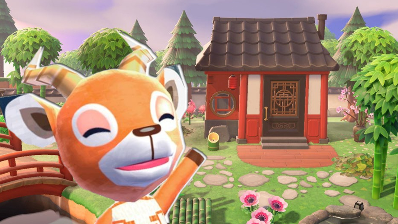 Animal Crossing   New Horizons Die 20 schönsten Inselideen