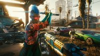 Cyberpunk 2077: Um zu spielen, braucht euer PC vielleicht ein Upgrade