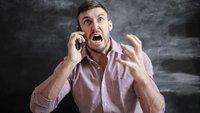 Nervige Anrufe von 08955113375: Unseriöse Angebote