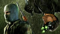Splinter Cell kehrt zurück – als Netflix-Anime von John Wick-Autor