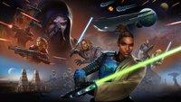 Beliebtes Star Wars-MMO nun auch auf Steam, wichtige neue Features