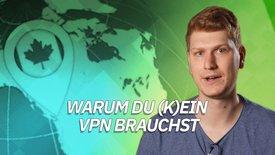 Warum du (k)ein VPN brauchst – TECHfa...