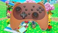 Animal Crossing: Süße Switch-Controller schreien nach eurem Geld