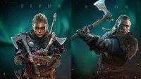 Assassin's Creed Valhalla: Eine Charakter-Option könnte Kritiker besänftigen