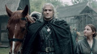 The Witcher: Netflix kündigt eine neue Live-Action-Prequel-Serie an