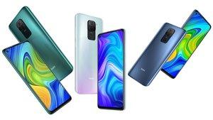 Irrer Handy-Deal: Xiaomi-Smartphone mit 5 GB LTE für 10 Euro im Monat