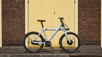VanMoof drosselt E-Bikes: Das ändert sich jetzt für Radfahrer