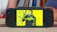 Konkurrenz für die Nintendo Switch: Neue Konsolen-Alternative lässt die Muskeln spielen