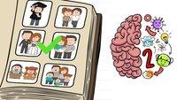 Brain Test 2: Lösungen für alle Level