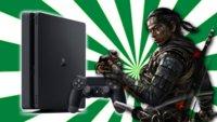 """Gaming-Deals bei Saturn: """"Ghost of Tsushima""""-Bundle und mehr im Angebot"""