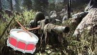 CoD: Modern Warfare-Spieler wählt die lauteste Steuerung der Welt