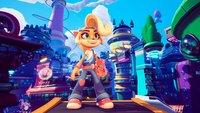 Crash Bandicoot, Controls Alan Wake-DLC – Eher lahme State of Play für die PS4