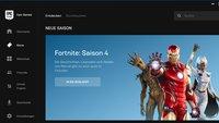 Epic Games Launcher