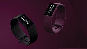 Fitbit Charge 4: So günstig gab es den Fitness-Tracker noch nie