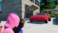 Fortnite: Autos tanken und finden