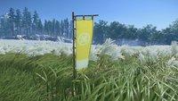 Ghost of Tsushima: Alle 80 Sashimono-Banner - Fundorte für mehr Sattel