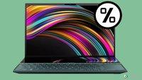 4K-TVs, Laptops und Gaming-Zubehör jetzt bei Saturn im Angebot