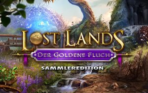 Lost Lands 3: Der Goldene Fluch