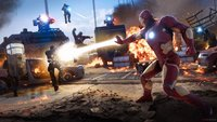 Marvel's Avengers angespielt: Fan-Service mit Echtgeld-Shop