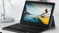Ab heute bei Aldi: Android-Tablet mit Tastatur und LTE zum Hammerpreis