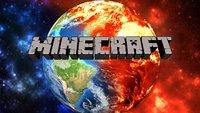 Minecraft ist das umweltschädlichste Spiel der Welt, sagt Studie