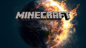 Minecraft-Spieler killen das Klima, meint Studie