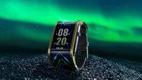 Einzigartige Smartwatch kann bestellt werden – sollte man zuschlagen?