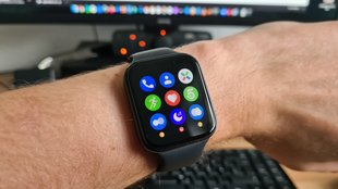 Apple-Watch-Alternative mit Android am Cyber Monday besonders günstig kaufen