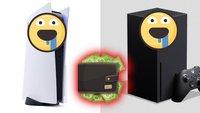 PS5 und Xbox Series X könnten teuer werden