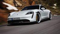 Porsches E-Auto muss aufgeben: Batterie überhitzt stark