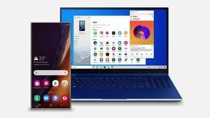 Microsoft bringt Android-Apps auf Windows-10-Geräte – für ausgewählte Nutzer