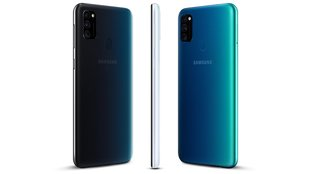 Samsung Galaxy M30s: Bedienungsanleitung als PDF-Download (Deutsch)