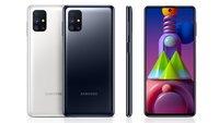 Samsung verkauft Handy mit Monster-Akku, das es noch gar nicht gibt