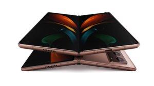 Samsung Galaxy Z Fold 2 5G vorgestellt: Der wahre Star der Show