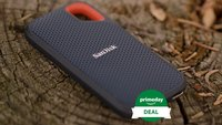 SanDisk Extreme Portable SSD: Am Prime Day zum Bestpreis bei Amazon & Saturn