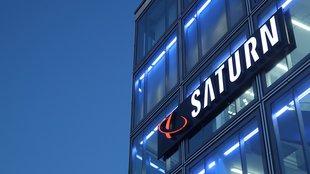 Saturn Newsletter 10 Euro