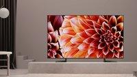 Großer 4K-Fernseher im Angebot: 65 Zoll Smart-TV zum Spitzenpreis