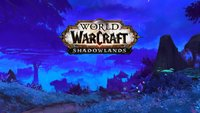 World of Warcraft: Shadowlands erscheint im Oktober