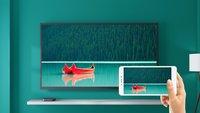 Xiaomi Mi Box S mit Android TV und 4K zum Hammerpreis