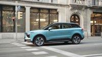 China-Auto zum Sparpreis: Elektro-SUV kommt nach Deutschland