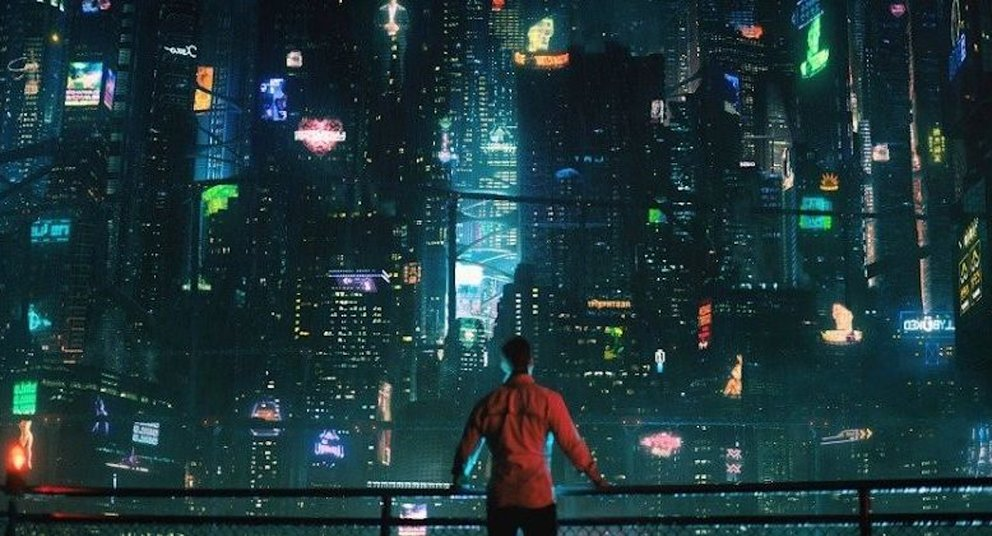 Goodbye Altered Carbon?