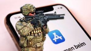 Apple und Google schmeißen Bestseller-App raus: Es herrscht Krieg im App Store