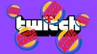 Burger King missbraucht Streamer für Werbung, verletzt Twitch-Regeln